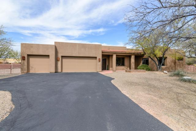 2473 N Barnwall Court, Tucson, AZ 85749 (MLS #21907766) :: The Property Partners at eXp Realty