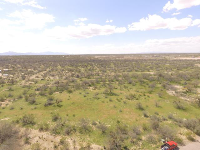 12260 E Thunderhead Ranch Road #2, Tucson, AZ 85747 (MLS #21907768) :: The Property Partners at eXp Realty