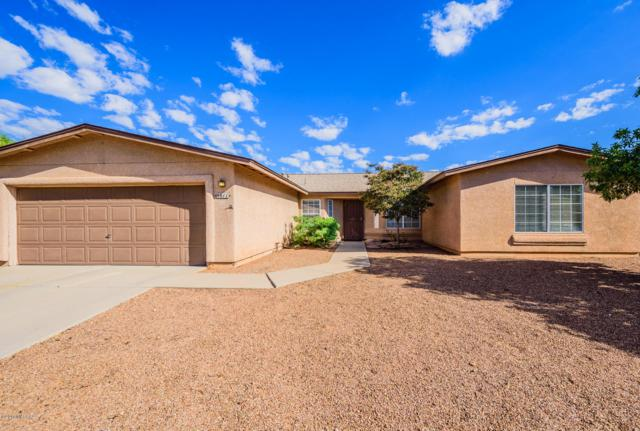 9811 E Bennett Drive, Tucson, AZ 85747 (MLS #21907770) :: The Property Partners at eXp Realty