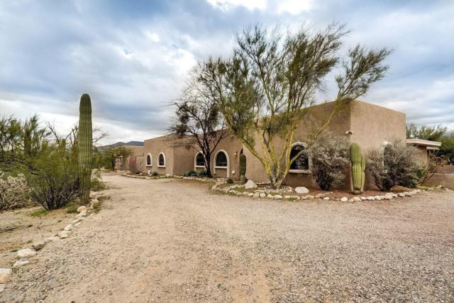 800 N Camino Del Codorniz, Tucson, AZ 85750 (MLS #21907773) :: The Property Partners at eXp Realty