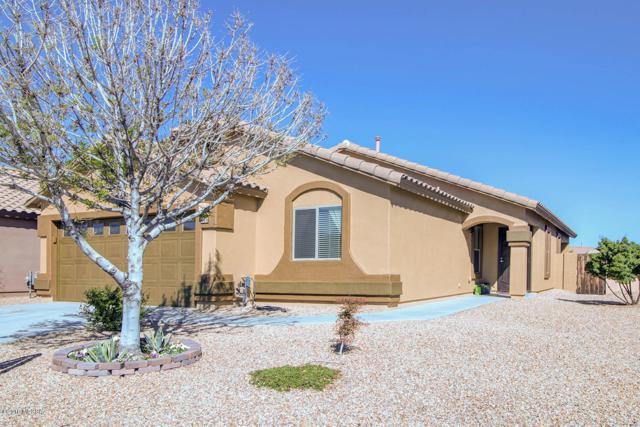 660 W Calle Tolmo, Sahuarita, AZ 85629 (MLS #21907780) :: The Property Partners at eXp Realty