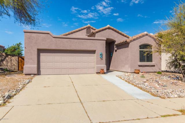 941 N Western Ridge Trail, Tucson, AZ 85748 (#21907823) :: The Josh Berkley Team
