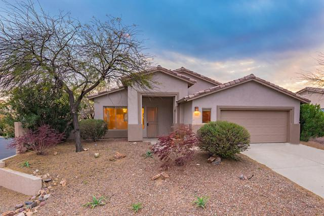 13746 N Carlynn Cliff Drive, Oro Valley, AZ 85755 (#21907829) :: Long Realty - The Vallee Gold Team