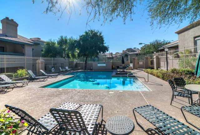 101 S Players Club Drive #15204, Tucson, AZ 85745 (#21907831) :: Long Realty - The Vallee Gold Team