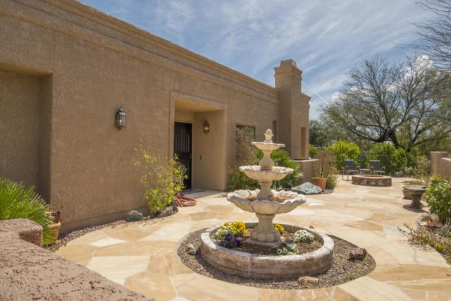 6980 E Cicada Court, Tucson, AZ 85750 (#21907835) :: The Josh Berkley Team