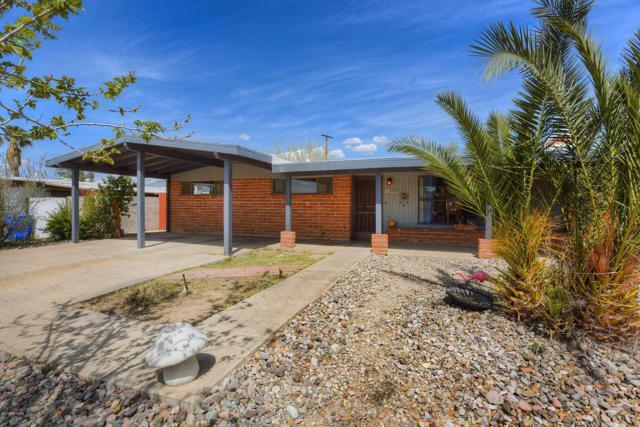 6909 E Paseo San Andres, Tucson, AZ 85710 (#21907884) :: Long Realty Company