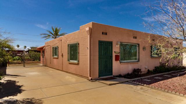 4520 E 16th Street, Tucson, AZ 85711 (#21907891) :: The Josh Berkley Team