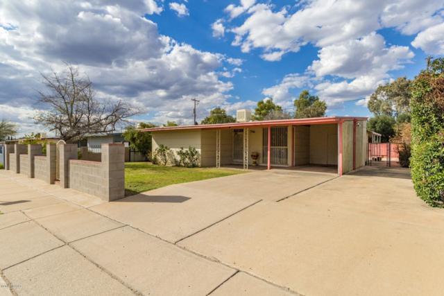 4241 E 31St Street, Tucson, AZ 85711 (#21907899) :: The Josh Berkley Team