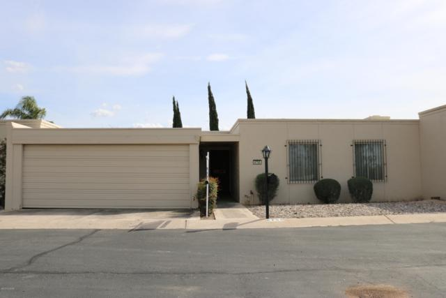 6750 E Speedway Boulevard, Tucson, AZ 85710 (#21907902) :: The Josh Berkley Team