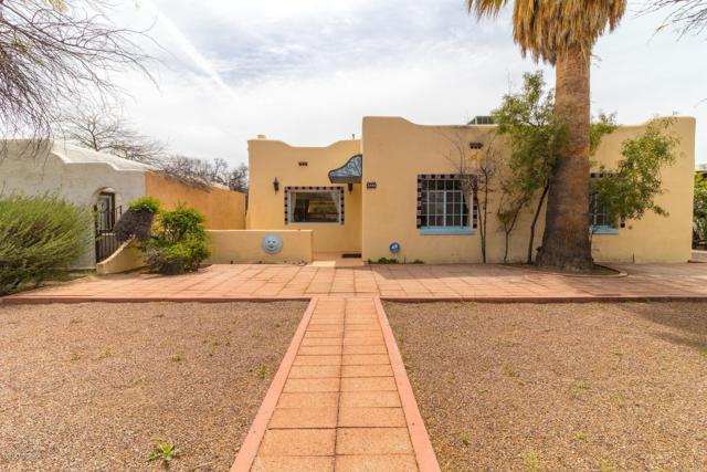 2926 E Adams Street, Tucson, AZ 85716 (#21907929) :: Gateway Partners | Realty Executives Tucson Elite