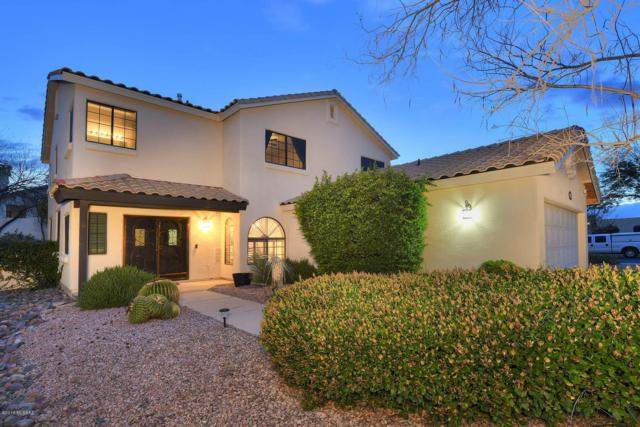 12831 N Bandanna Way, Oro Valley, AZ 85755 (#21907933) :: Long Realty - The Vallee Gold Team