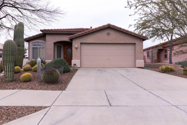 12275 N Kylene Canyon Drive, Oro Valley, AZ 85755 (#21907961) :: Long Realty - The Vallee Gold Team
