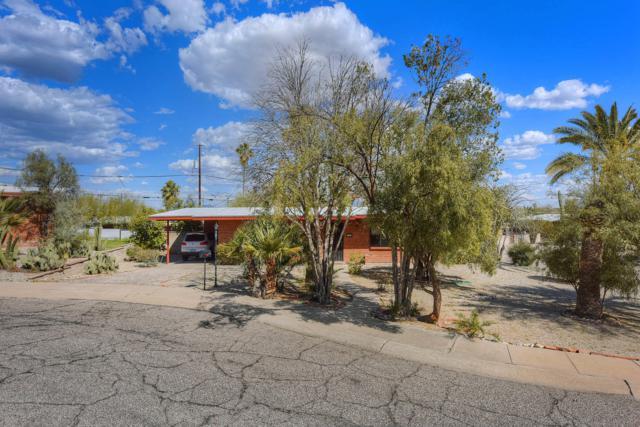 732 N Avenida Feliz, Tucson, AZ 85745 (#21907965) :: Long Realty - The Vallee Gold Team