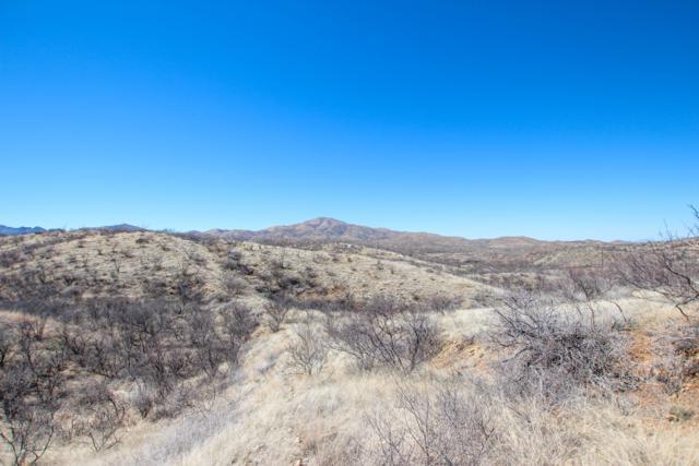 0 E Hilton Ranch Road, Vail, AZ 85641 (#21907966) :: Long Realty - The Vallee Gold Team