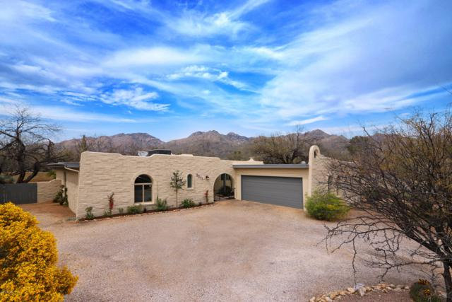 5271 N Coronado Place, Tucson, AZ 85750 (#21907967) :: The Josh Berkley Team