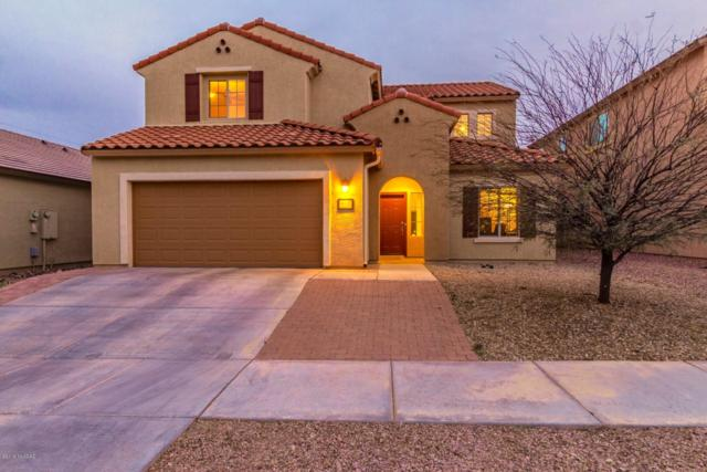 10122 E English Daisy Lane, Tucson, AZ 85747 (#21907972) :: The Josh Berkley Team
