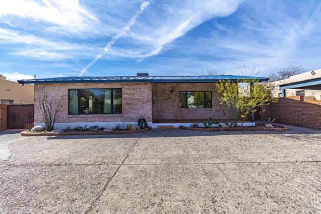 2116 E Mabel Street, Tucson, AZ 85719 (#21908005) :: Long Realty - The Vallee Gold Team