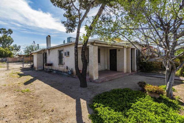 706 N Grande Avenue, Tucson, AZ 85745 (#21908008) :: Long Realty Company