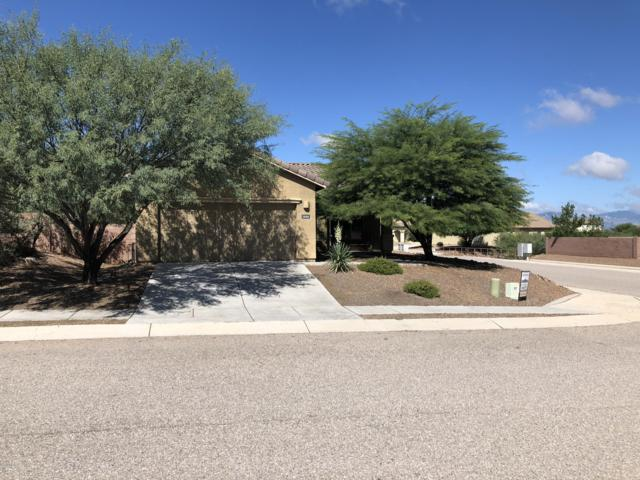 1006 S Throne Room Street, Benson, AZ 85602 (#21908017) :: Long Realty Company