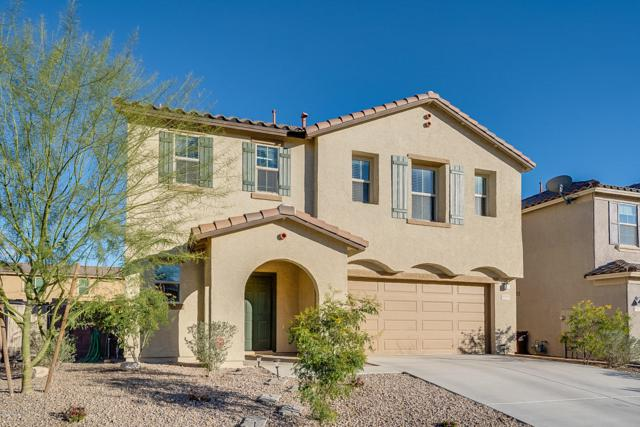 11555 W Foxberry Drive, Marana, AZ 85653 (#21908021) :: Long Realty Company