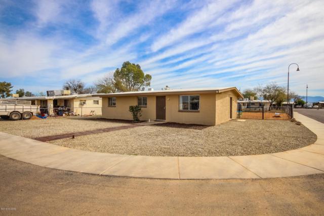 13630 N Jarvis Court, Marana, AZ 85653 (#21908029) :: Gateway Partners | Realty Executives Tucson Elite