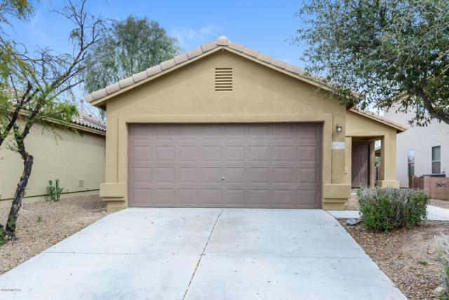18463 S Bellflower Place, Green Valley, AZ 85614 (#21908037) :: Long Realty Company