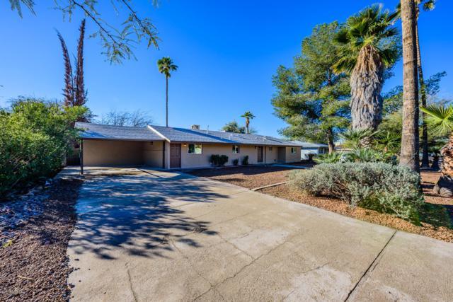 4334 E 14Th Street, Tucson, AZ 85711 (#21908047) :: Long Realty - The Vallee Gold Team