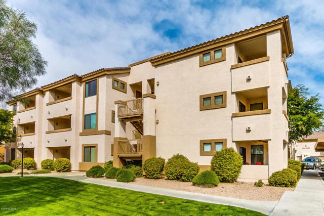 2550 E River Road #20205, Tucson, AZ 85718 (#21908069) :: Long Realty - The Vallee Gold Team