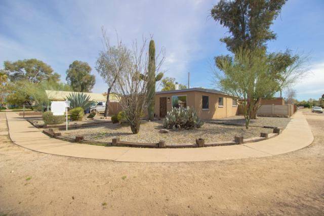 4536 E 14Th Street, Tucson, AZ 85711 (#21908077) :: The Josh Berkley Team