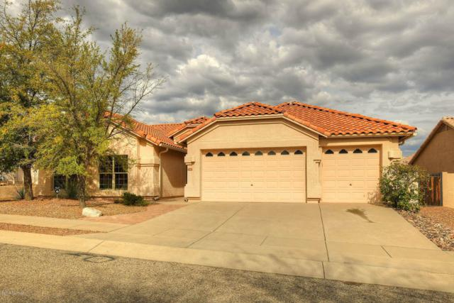 7541 E Camino Amistoso, Tucson, AZ 85750 (#21908090) :: The Josh Berkley Team