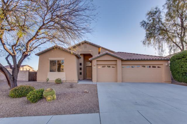8014 N Rondure Loop, Tucson, AZ 85743 (#21908093) :: The Josh Berkley Team