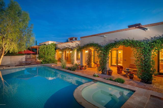 4510 N Camino Sumo, Tucson, AZ 85718 (#21908094) :: The Josh Berkley Team