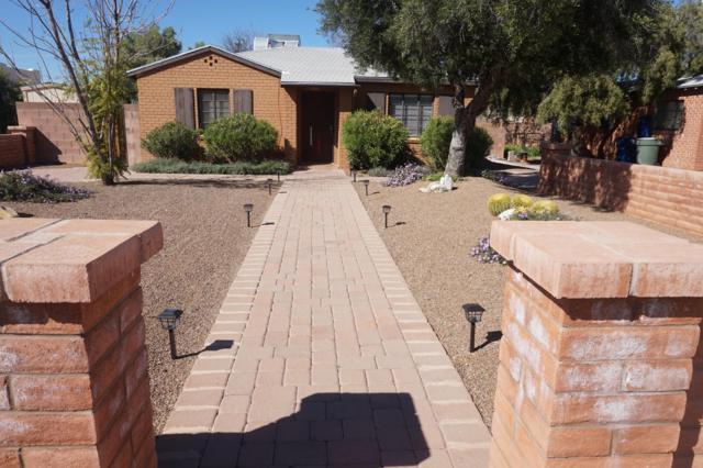 2433 E Helen Street, Tucson, AZ 85719 (#21908101) :: Long Realty - The Vallee Gold Team