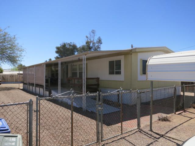 1607 W Higgins Lane, Tucson, AZ 85705 (#21908129) :: Long Realty Company