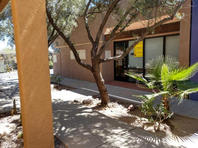 2102 N Country Club Road #12, Tucson, AZ 85716 (#21908144) :: Long Realty - The Vallee Gold Team
