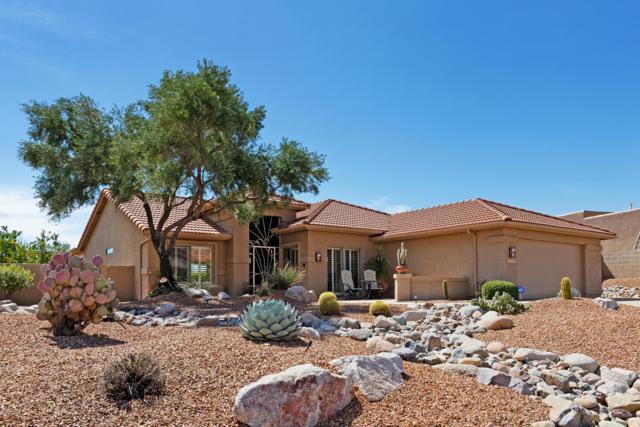 63447 E Whispering Tree Lane, Saddlebrooke, AZ 85739 (#21908159) :: Gateway Partners | Realty Executives Tucson Elite