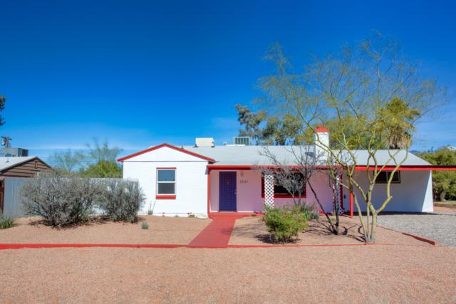2541 E Seneca Street, Tucson, AZ 85716 (#21908213) :: Long Realty - The Vallee Gold Team