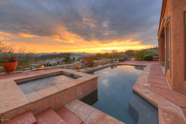 4010 E Playa De Coronado, Tucson, AZ 85718 (#21908215) :: Long Realty - The Vallee Gold Team