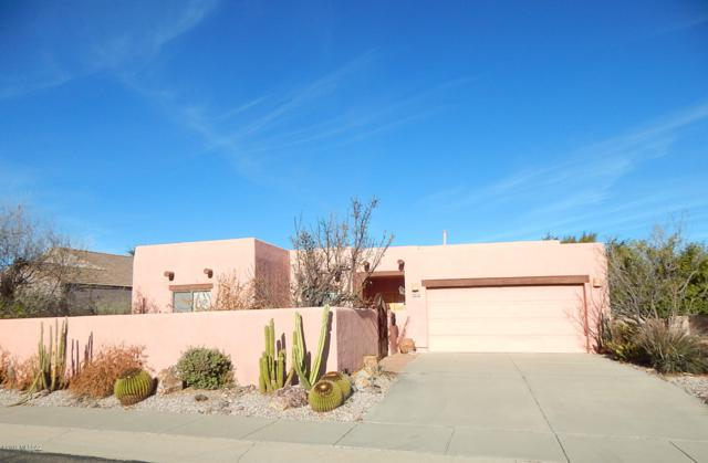 3454 S Abrego Drive, Green Valley, AZ 85614 (#21908267) :: The KMS Team