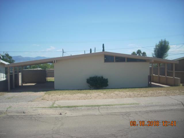 219 S Ave A, San Manuel, AZ 85631 (#21908277) :: Long Realty Company