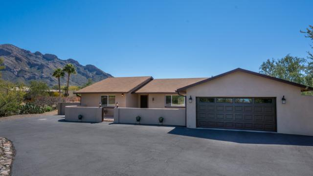 655 W Bangalor Drive, Oro Valley, AZ 85737 (#21908313) :: Long Realty - The Vallee Gold Team