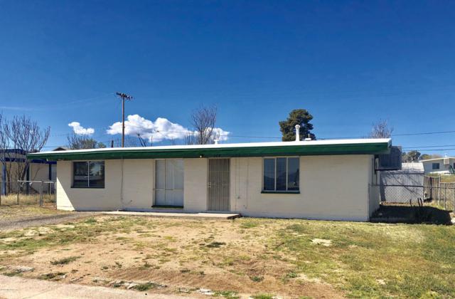 324 S Avenue A, San Manuel, AZ 85631 (#21908342) :: Long Realty Company