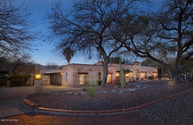 6035 E San Leandro, Tucson, AZ 85715 (#21908346) :: Long Realty Company