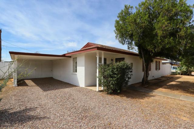 5426 E Lester Street, Tucson, AZ 85712 (#21908364) :: Long Realty - The Vallee Gold Team