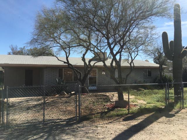3244 E Stallion Lane, Tucson, AZ 85739 (#21908371) :: Long Realty - The Vallee Gold Team