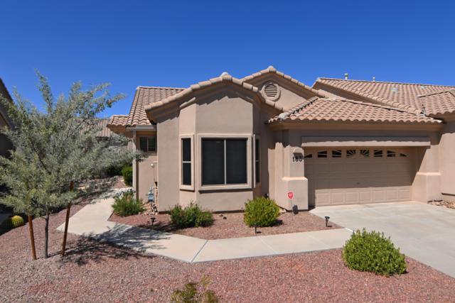 13401 N Rancho Vistoso Boulevard #183, Oro Valley, AZ 85755 (#21908381) :: Long Realty Company
