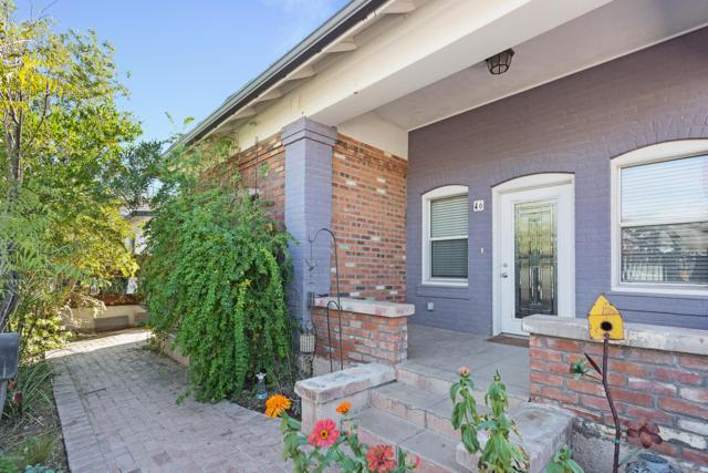 46 W Kennedy Street, Tucson, AZ 85701 (#21908385) :: Long Realty - The Vallee Gold Team