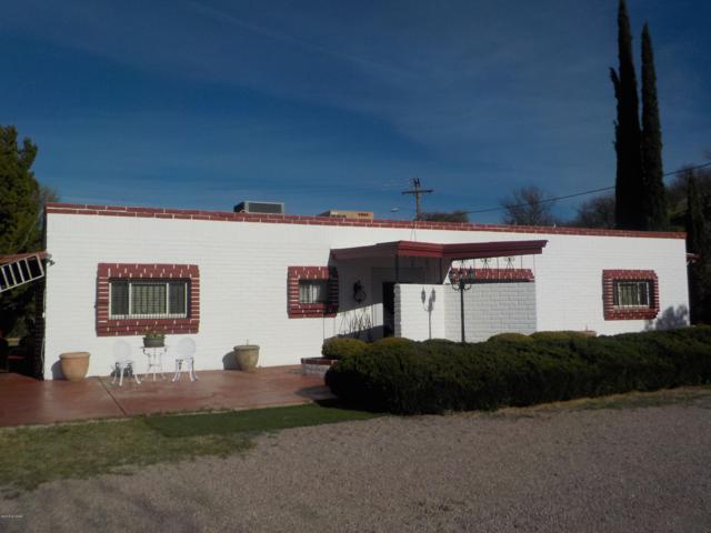 377 W Martinez Street, Nogales, AZ 85621 (#21908392) :: Long Realty Company