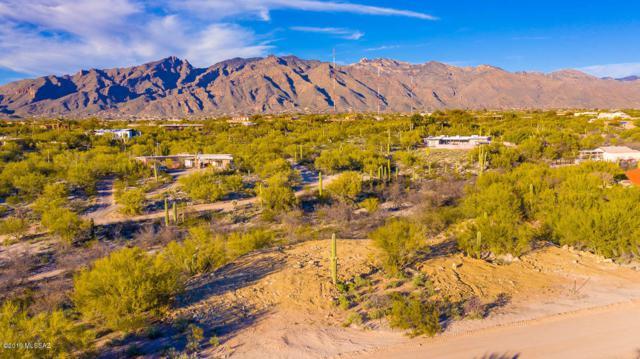 4440 E Catalina Place #0, Tucson, AZ 85718 (#21908412) :: Long Realty Company