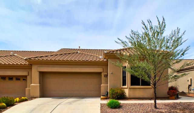 13401 N Rancho Vistoso Boulevard #62, Oro Valley, AZ 85755 (#21908429) :: Long Realty Company